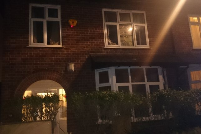 Thumbnail Semi-detached house to rent in 33 Highfield Drive, Dunkirk, Nottingham