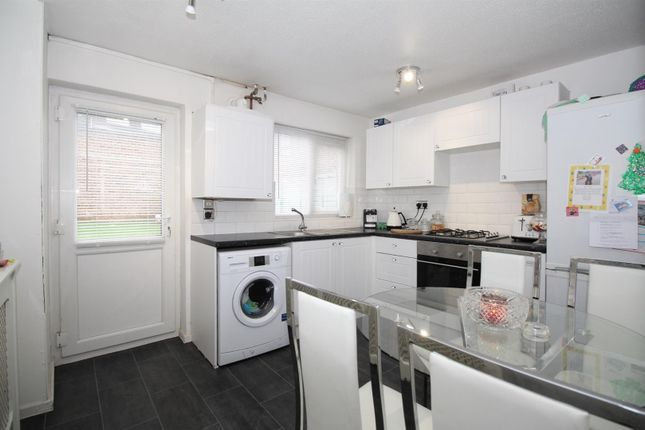 Kitchen of Silver Spring Close, Erith DA8
