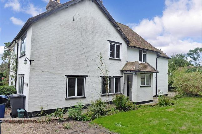 Thumbnail Semi-detached house for sale in The Green, Ewhurst, Surrey