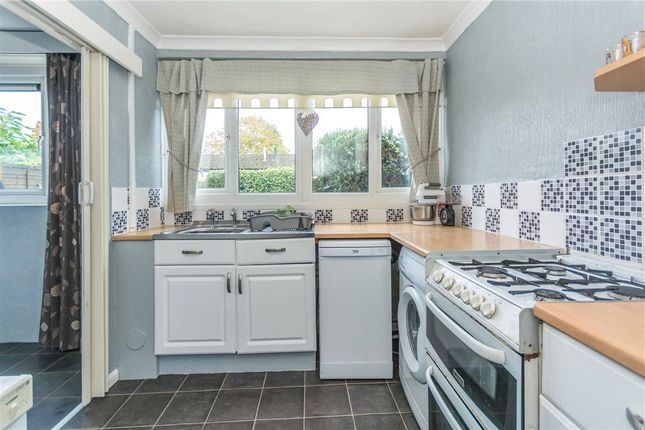 Kitchen of Oatlands Walk, Druids Heath, Birmingham B14