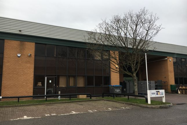 Thumbnail Industrial to let in Aztec West, Bristol