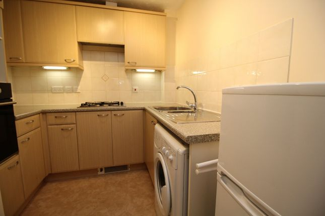 Kitchen of Twyford House, 15 Hulse Road, Southampton, Hampshire SO15