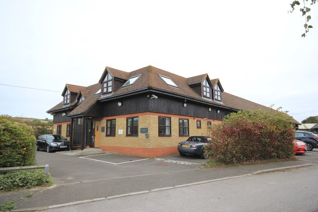 Thumbnail Warehouse for sale in Ashford Road, Lenham
