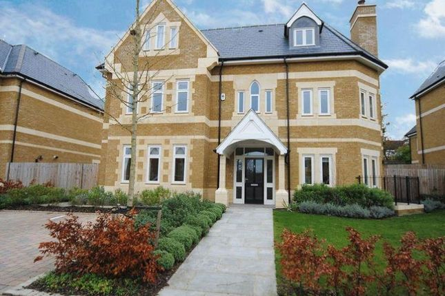 Thumbnail Property for sale in Carmel Gate, London
