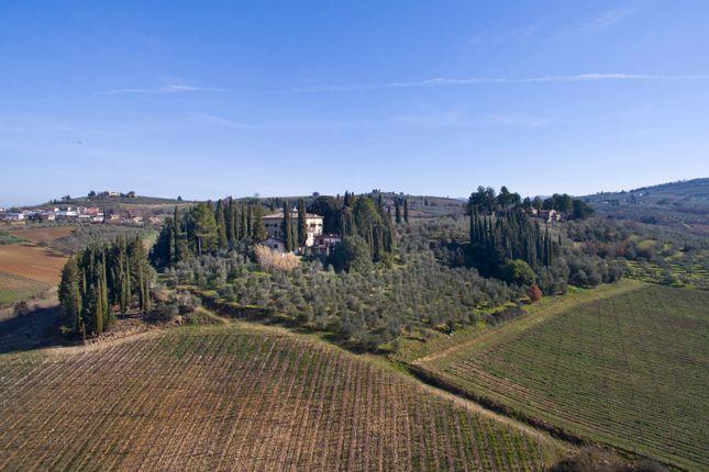 Thumbnail Villa for sale in 3715, San Casciano Val di Pesa, Italy