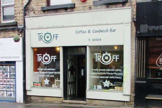 Restaurant/cafe for sale in 57 Market Street, Huddersfield