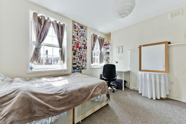 Thumbnail Flat to rent in St Helena House, Margery Street, Kings Cross