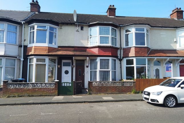 Westbourne Grove, North Ormesby, Middlesbrough TS3