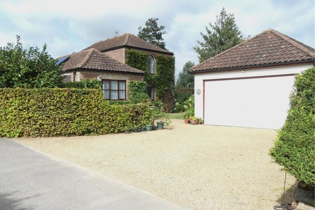 Thumbnail Detached house for sale in Main Street, Walberswick, Southwold
