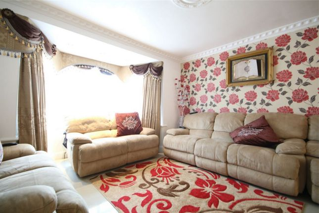 Thumbnail Detached house to rent in Corringham Road, Wembley, Greater London