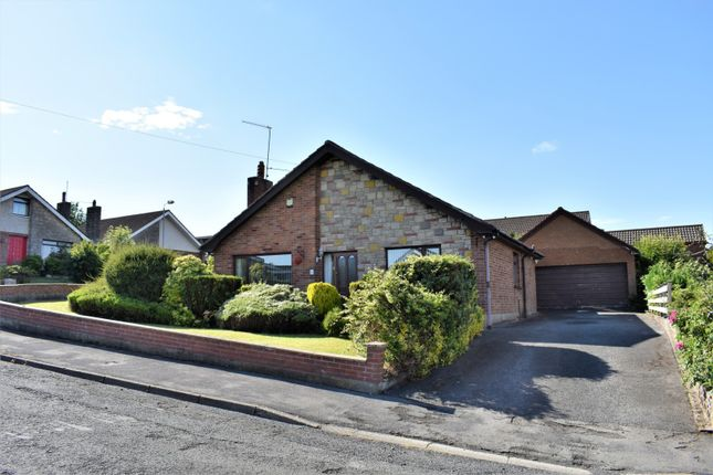 Thumbnail Detached bungalow for sale in Parkland Drive, Lisburn