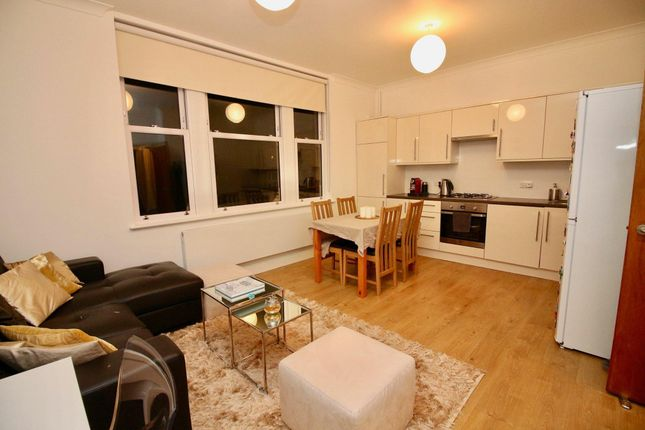 Thumbnail Flat to rent in Highpark Park, Highbury, London