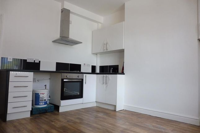 Thumbnail Flat to rent in Main Street, Markfield