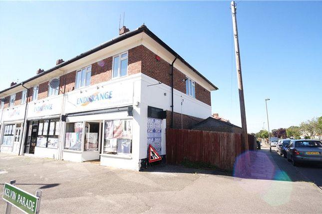Thumbnail Flat to rent in Kelvin Parade, Orpington