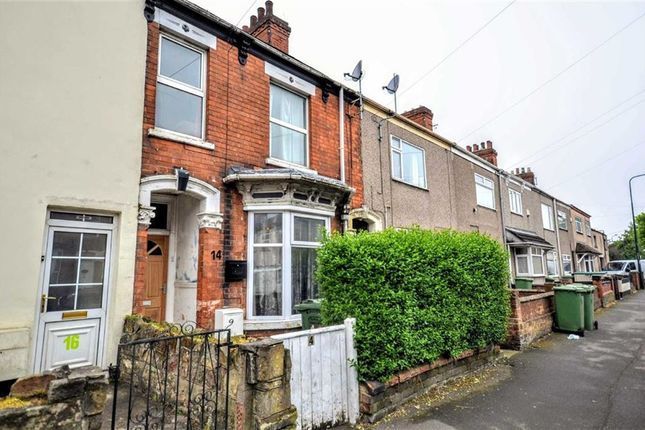 Thumbnail Flat for sale in Brereton Avenue, Cleethorpes