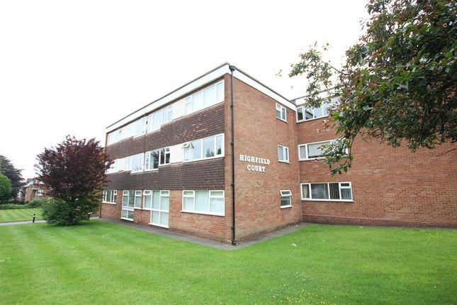 Thumbnail Flat for sale in Station Road, Sutton Coldfield