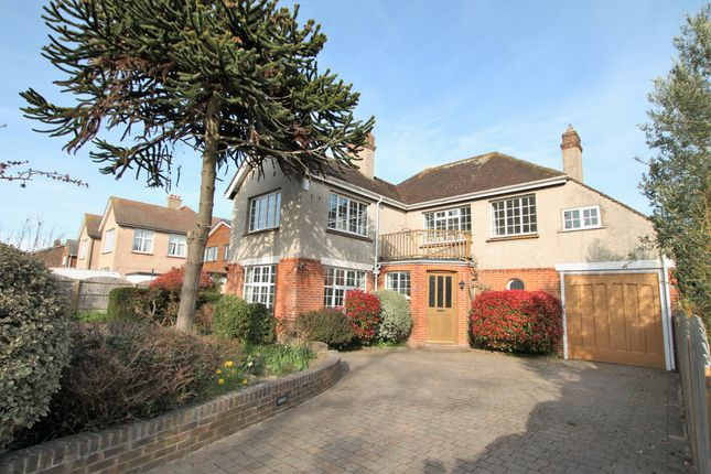 5 bed detached house for sale in Windlesham Gardens, Shoreham-By-Sea BN43