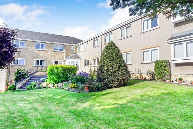 Thumbnail Flat for sale in Windsor Court, Corbridge