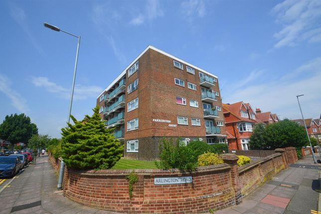 1 bed flat for sale in Old Orchard Road, Eastbourne BN21