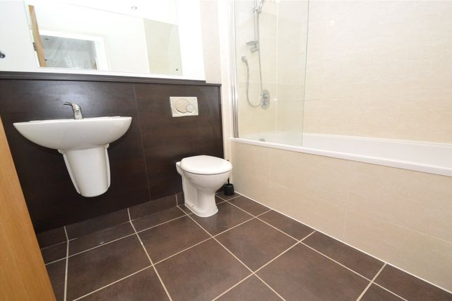 Bathroom of Waterside, St. James Court West, Accrington BB5