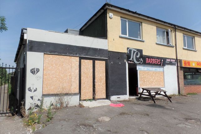 Thumbnail Retail premises to let in Waungron Road, Llandaff, Cardiff