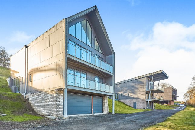 Thumbnail Detached house for sale in Mines Road, Bideford