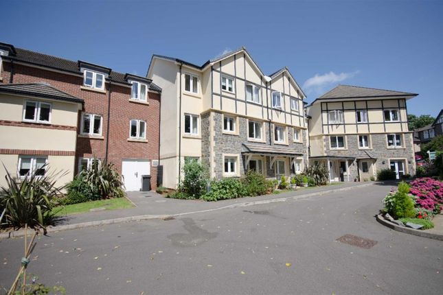 Thumbnail Flat for sale in Overnhill Road, Downend, Bristol