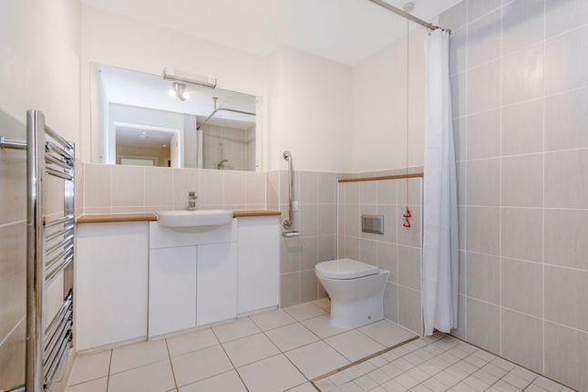 Shower Room of Sydney Court, 7-13 Lansdown Road, Sidcup DA14