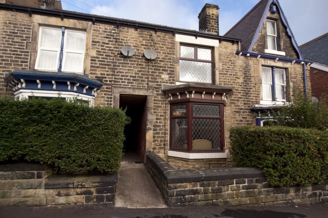 Thumbnail Terraced house for sale in Withens Avenue, Hillsborough, Sheffield