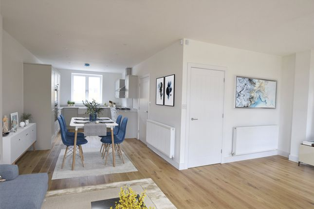 4 bed detached house for sale in Plot 5 The Trefoil, Chantry Mead, Bristol BS14