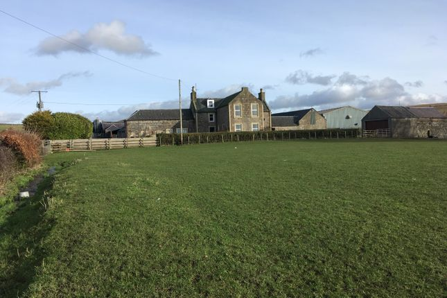 Thumbnail Farm for sale in Turnberry, Girvan