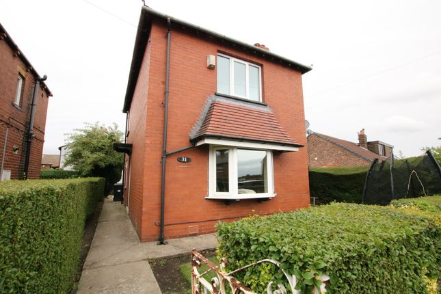 Thumbnail Detached house to rent in Greenfield Avenue, Gildersome, Leeds, West Yorkshire