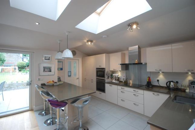 Thumbnail Terraced house to rent in Brighton Place, Aberdeen