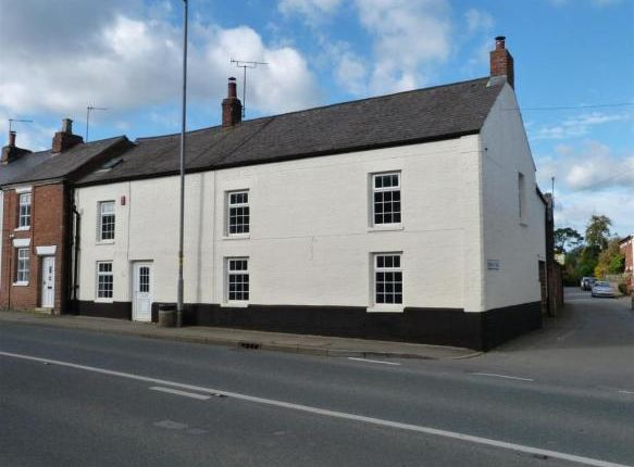Thumbnail Semi-detached house for sale in High Street, Husbands Bosworth, Lutterworth