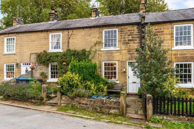 Thumbnail Terraced house for sale in North End, Osmotherley, Northalleron, North Yorkshire