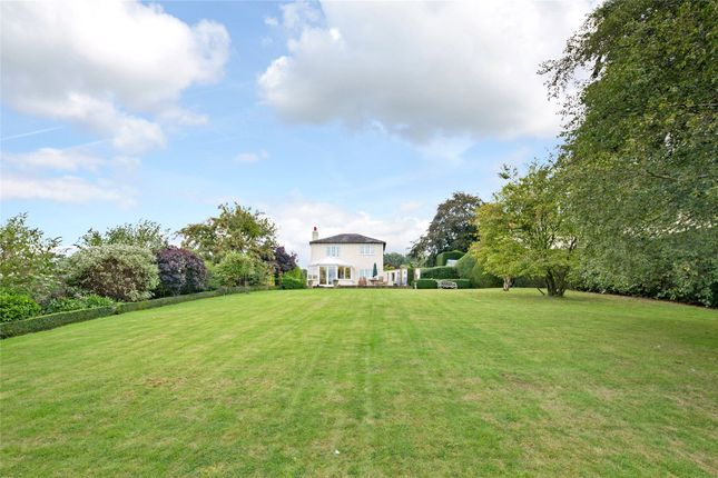 Thumbnail Detached house for sale in Alderminster, Stratford-Upon-Avon, Warwickshire