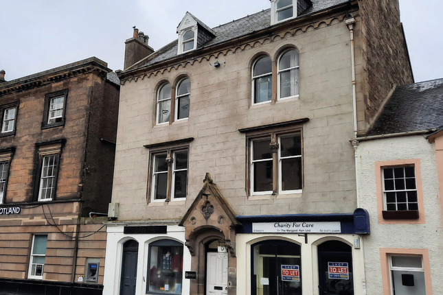 Thumbnail Office to let in Bridge Street, Kelso