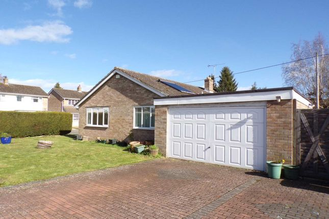 St. Giles Close, Wendlebury, Bicester OX25