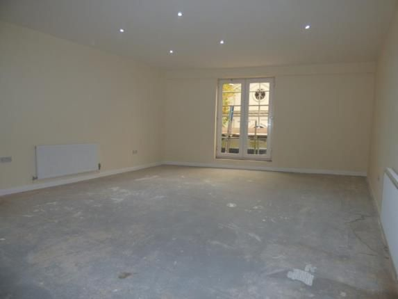 1 bed flat for sale in St Peters Churchyard, Derby