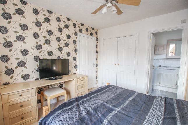 Master Bedroom of Thor Drive, Bedford MK41
