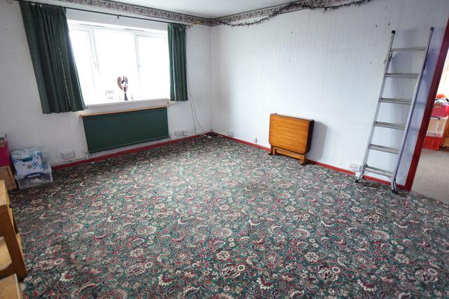 Living Room of Bourne Street, Eastbourne BN21