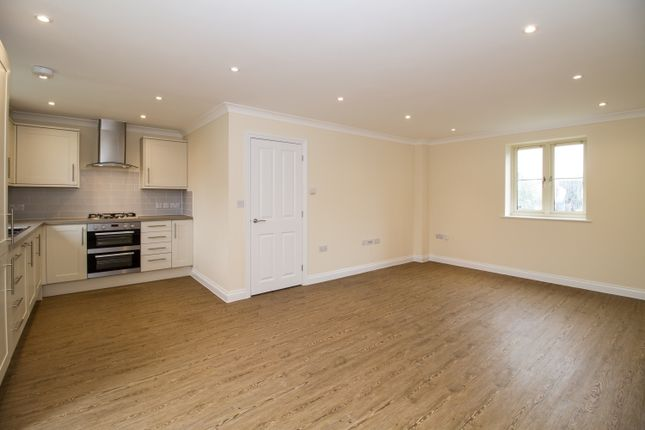 Thumbnail Terraced house to rent in Crawley Mill Industrial Estate, Dry Lane, Crawley, Witney