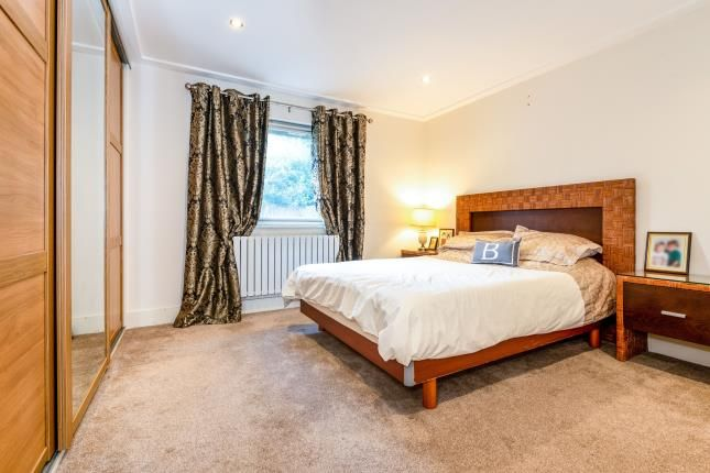 Master Bedroom of Woolwell, Plymouth, Devon PL6