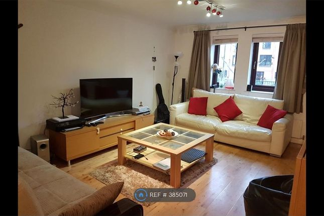 Thumbnail Terraced house to rent in Spirit Quay, London