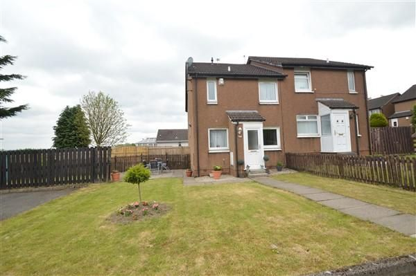 Thumbnail Terraced house for sale in Dunalastair Drive, Millerston, Glasgow