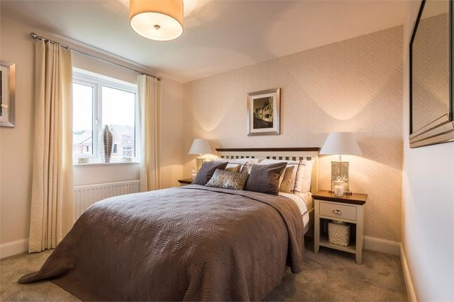 "3 bedroom detached house for sale in ""Kipling"" at Blackburn"