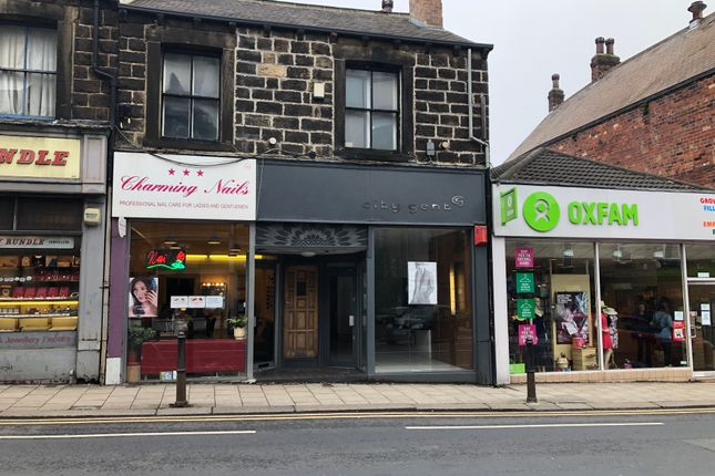 Thumbnail Retail premises to let in Otley Road, Leeds