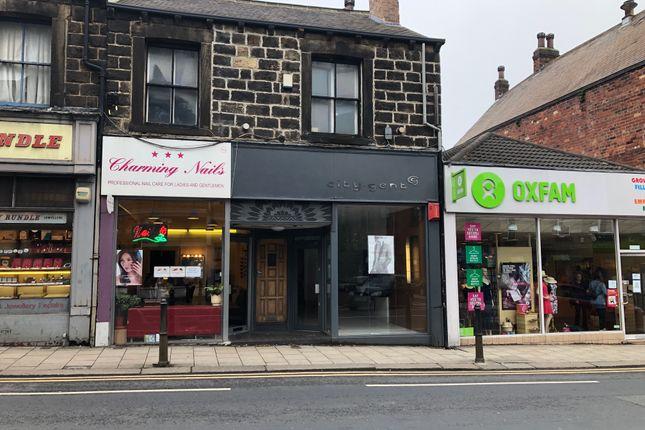 Thumbnail Retail premises to let in Otley Road, Leeds