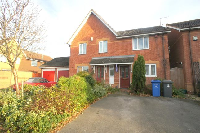 Thumbnail Property to rent in St. Marys Wharf Road, Derby