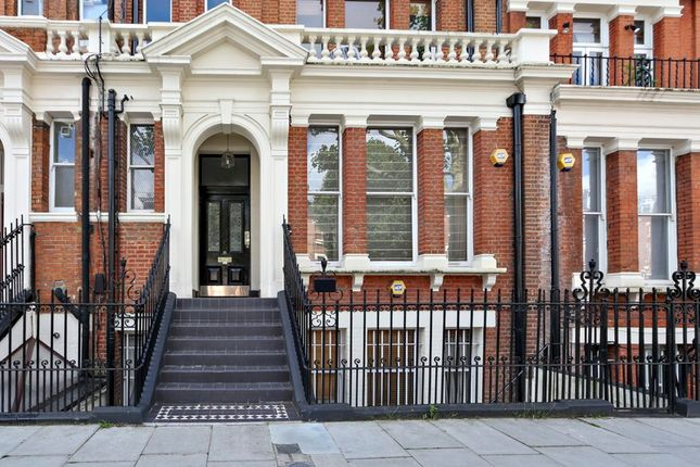 2 bed flat for sale in Sutherland Ave, London, London